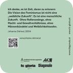 Bierdeckel 2015 © Diagonale/FC Gloria Frauen Vernetzung Film