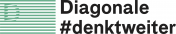 Diagonale_Logo_#denktweiter