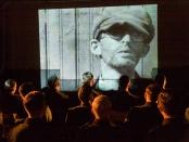 """Dreharbeiten """"DAS BÖSE"""" in Hanau vom 25. - 29. September 2012, Produktion docMovie, Darmstadt, Standfotografie: Christoph Rau"""