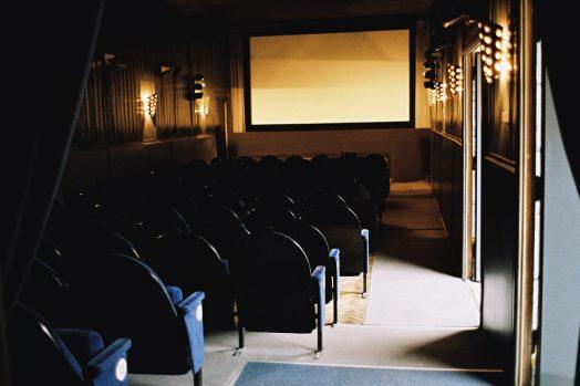 Filmzentrum im Rechbauerkino