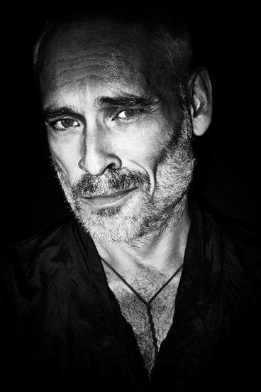 Johannes Krisch, Foto: Mischa Nawarta