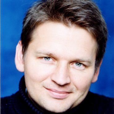 Holger Stern, Foto: Birgit Stern