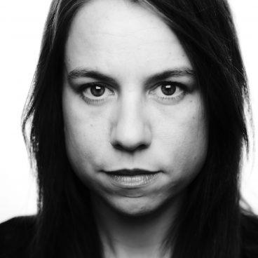 Julia Drack, Foto: Clemens Hufnagl