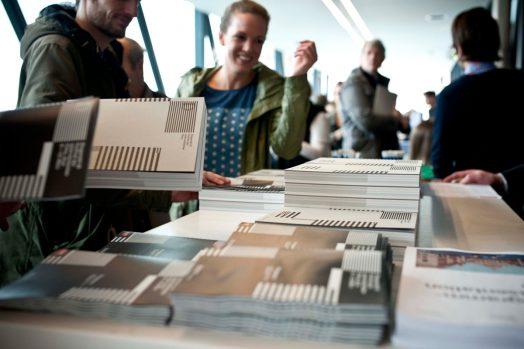 Drucksorten, Foto: Diagonale/Miriam Raneburger