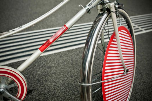 Diagonale-Räder, Foto: Diagonale/Miriam Raneburger