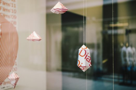 Teppichgalerie Geba, Foto: Diagonale/Sebastian Reiser