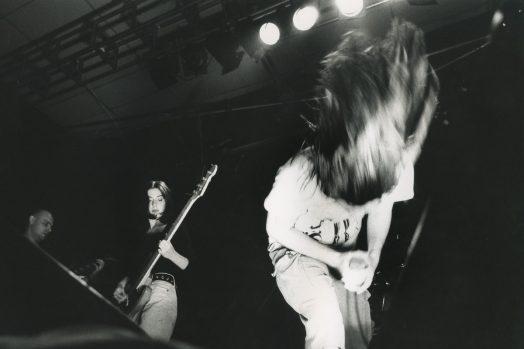 The Bands, Still: Robert Newald